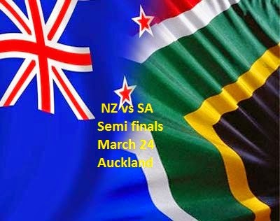 South Africa vs New Zealand match prediction