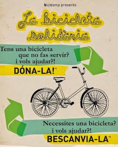 Bici Solidària