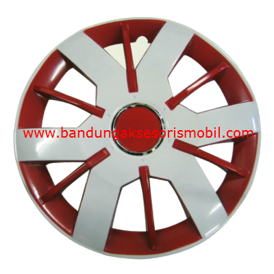 Dop Roda White+Red WJ-5067 (14)