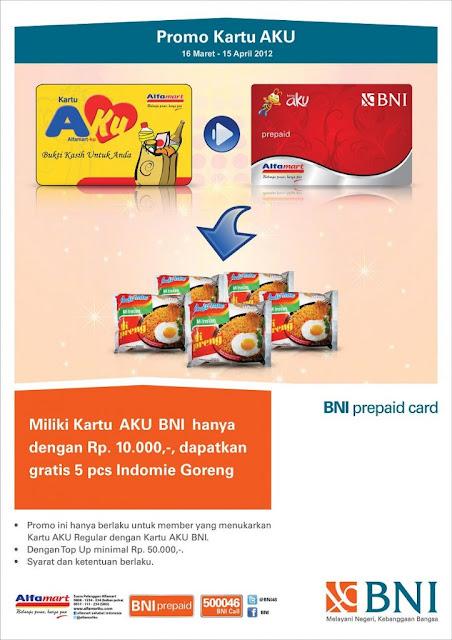 Promo Member Alfamart Minimarket Lokal Terbaik Indonesia blog.ahmadrifai.net