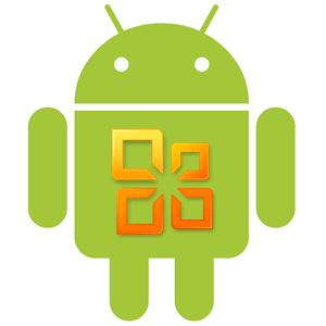 Microsoft libera Office para Android