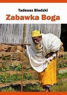 "27. ""Zabawka Boga"" Tadeusz Biedzki"