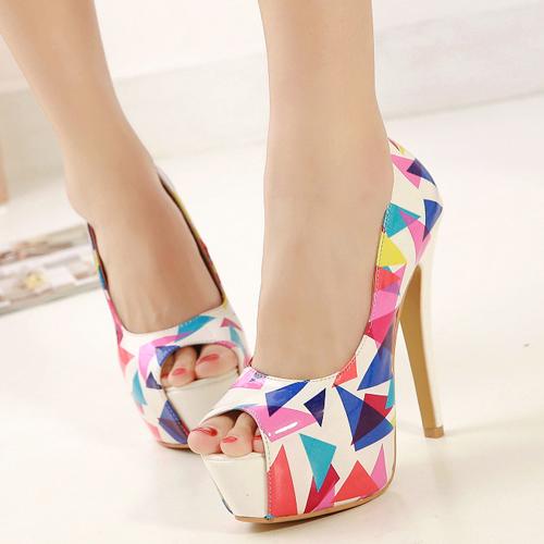 Gorgeous Shoes Trend...