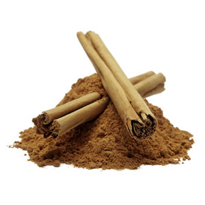 Cinnamon - Powder and  Sticks