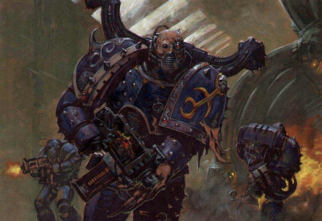 Games Workshop Upset with 6th Ed Distribution