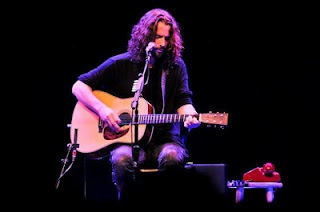 Chris Cornell Audioslave Soundgarden