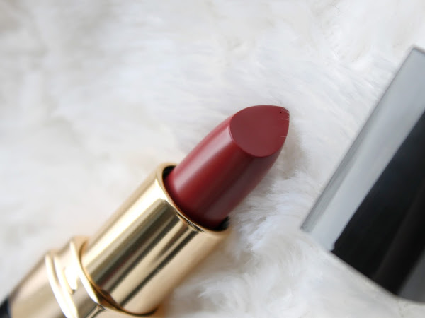 Bobbi Brown Lip Color Desert Plum