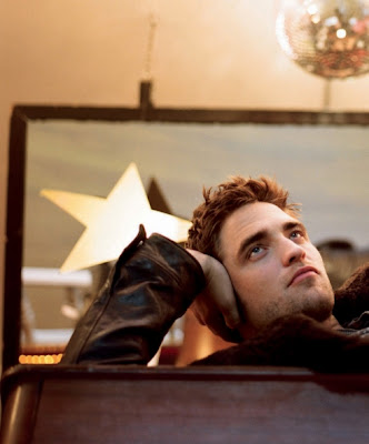 Rob Pattinson by Autumn De Wilde for BlackBook-3