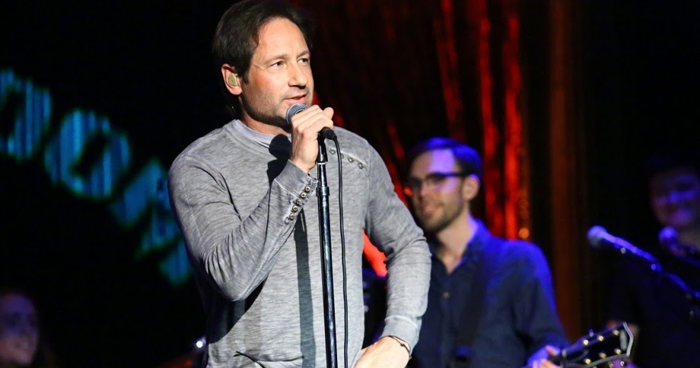 Duchovny Central : Chicago Sun Times: David Duchovny adds ...