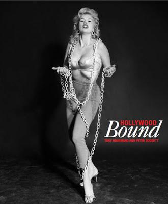cine bondage hollywood bound