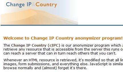 List of Top 10 free Proxy sites ~ Downloads&Hacks