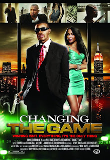 Changing the Game (2012) Online