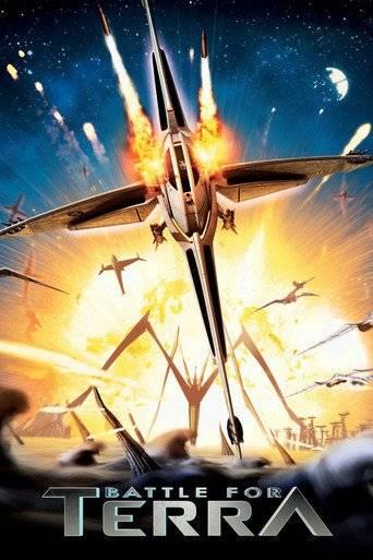 Battle for Terra (2007) ΜΕΤΑΓΛΩΤΙΣΜΕΝΟ ταινιες online seires xrysoi greek subs