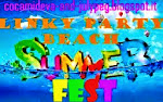 ☼SUMMER FEST Beach Linky Party☼