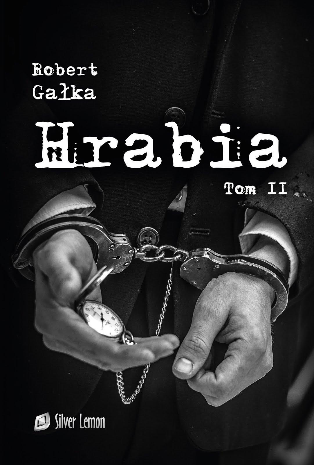 HRABIA TOM II - premiera 21.03.2019 - zapowiedź!