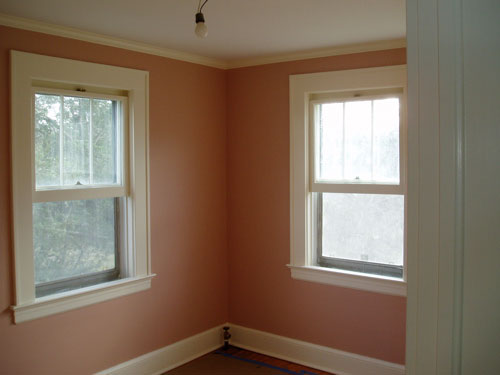 Home interior paint colors Home interior paint schemes