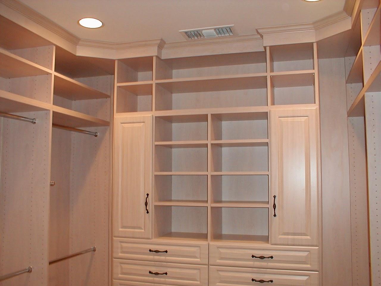 catalogo de closets carpinteria ebanisteria robert