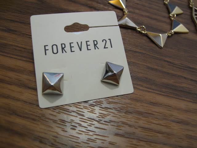 April Sprinkles: Forever 21 Haul