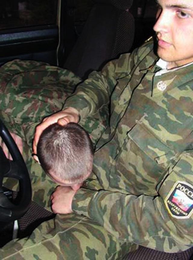 гей рассказы с солдатом