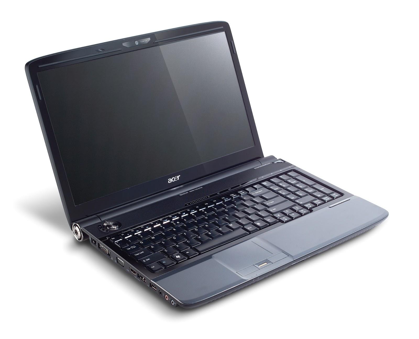 Скачать драйвера на ноутбук асер аспире 7560g