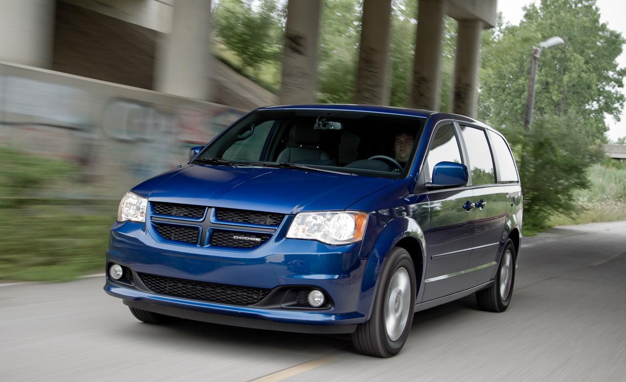 cool car wallpapers dodge grand caravan 2013. Black Bedroom Furniture Sets. Home Design Ideas