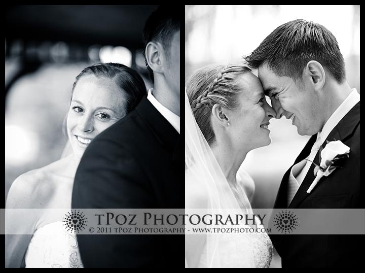 Turf Valley Waterford Ballroom Wedding
