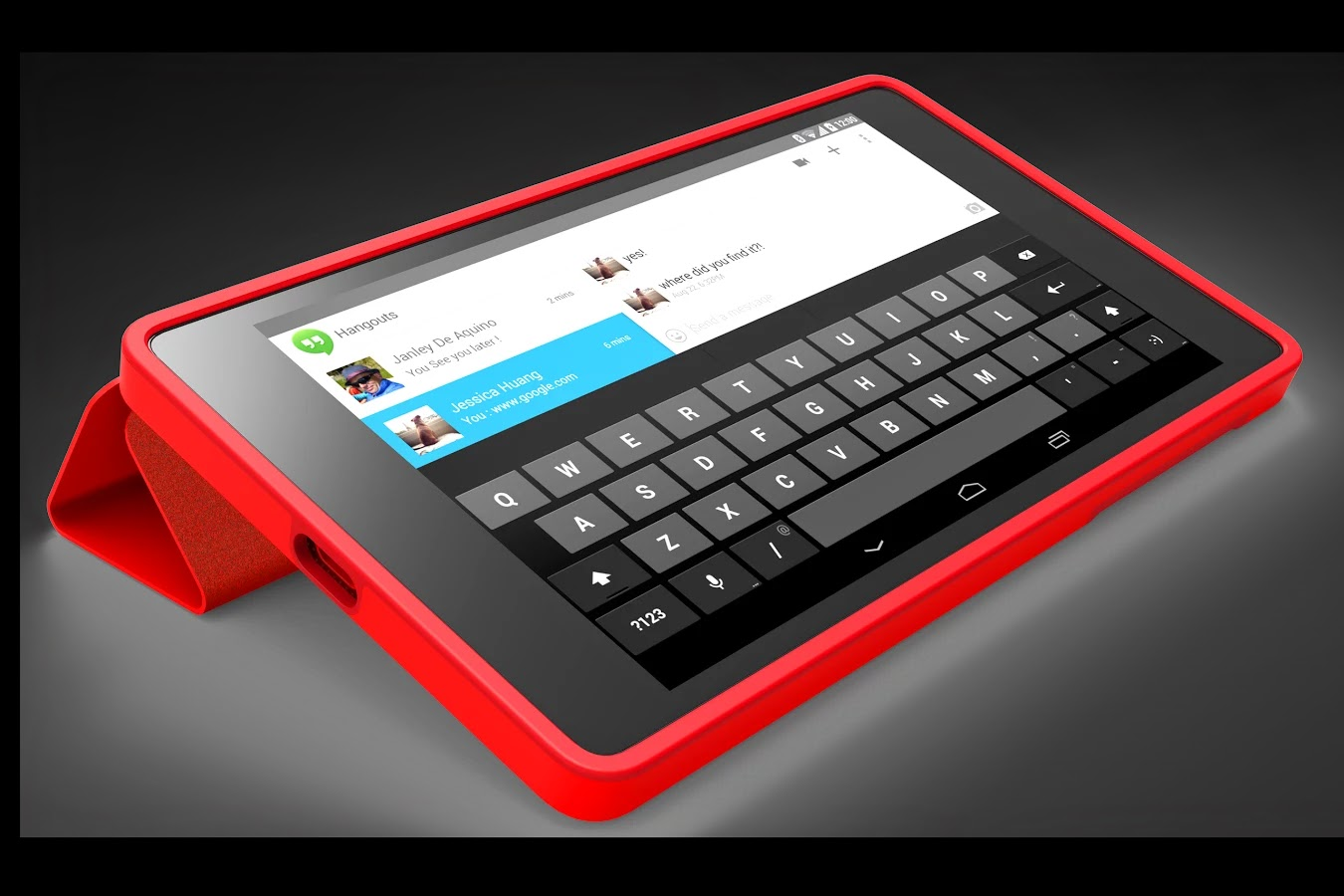 Nexus 7 Cases
