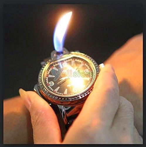 Watch Lighter