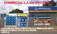COMERCIAL L.A EM SÃO JOSÉ