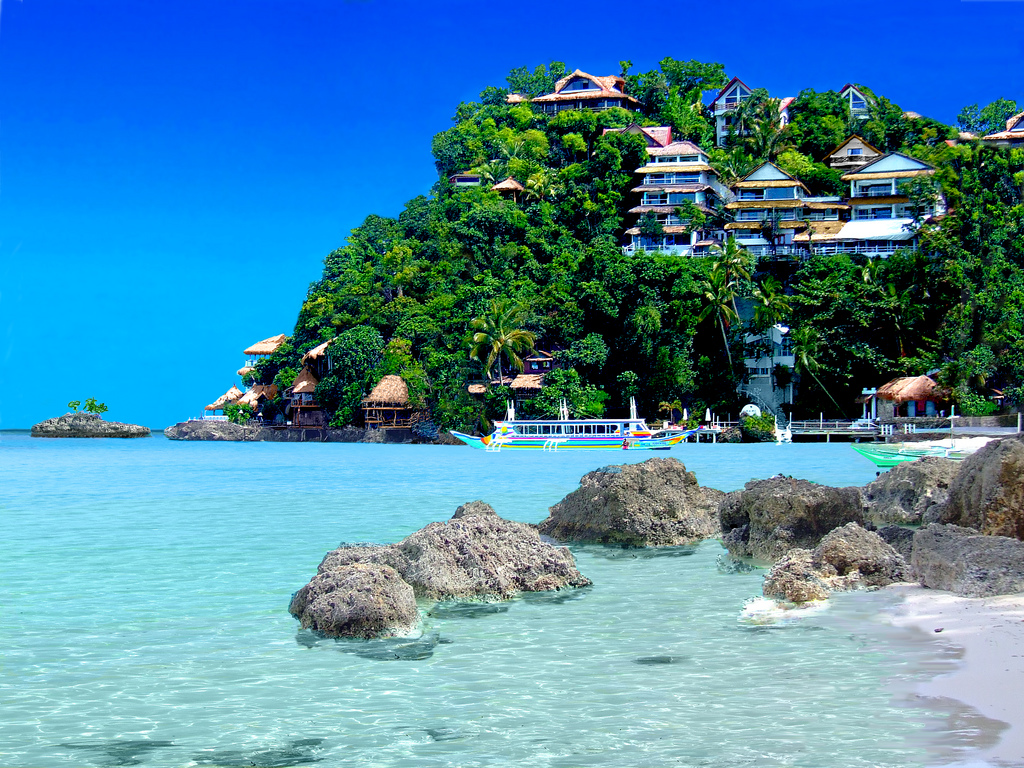 News philippines philippines news update boracay is the for Top 1 beach in the world