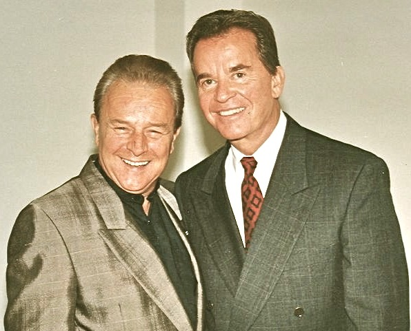 Dick clark wages of spin