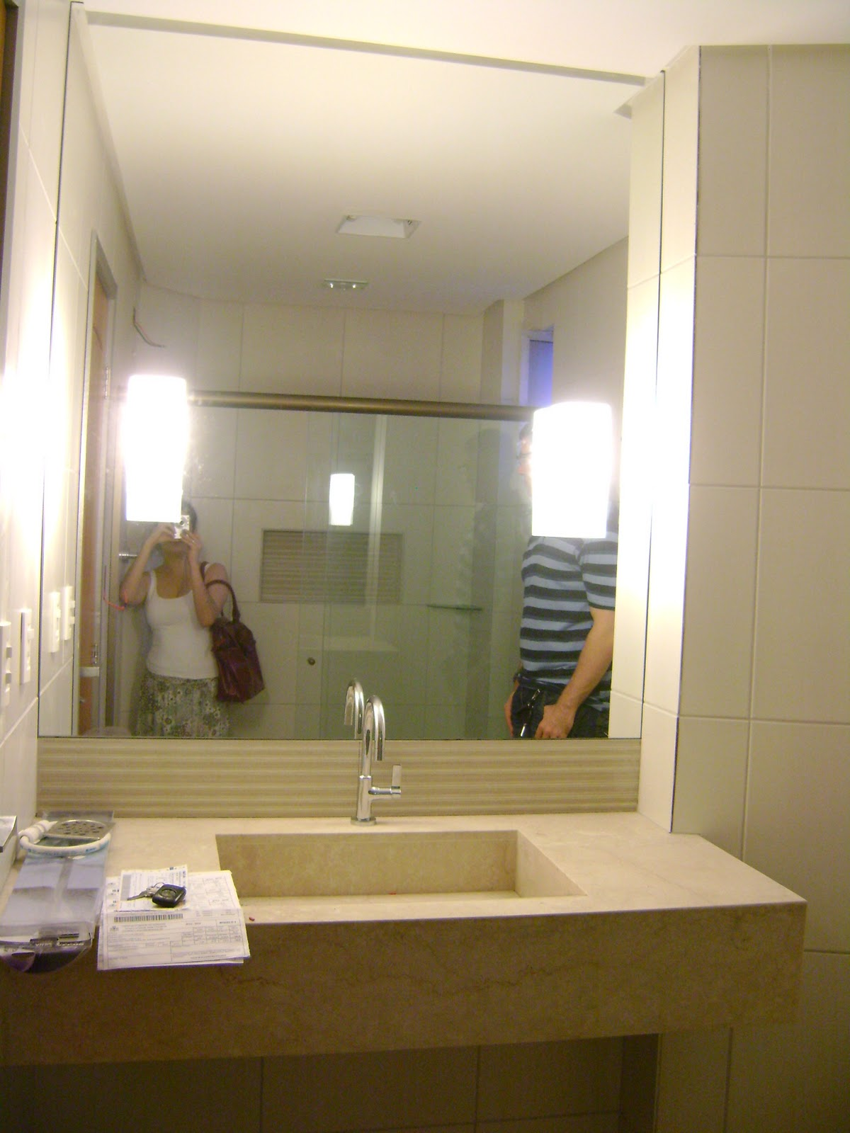 Iluminação no espelho: lá no apê tem!! (Atualizado):casa e imoveis  #403013 1200 1600