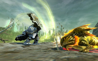 AION Free to Play (PC)   Third New Class For Free to Play Revealed