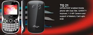 Techcom TQ 21