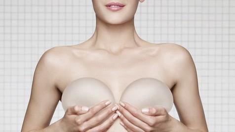 Y la mama de silicona