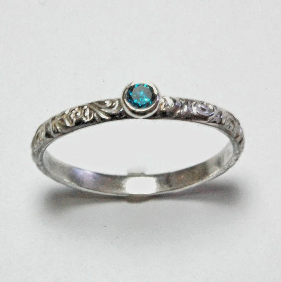 https://www.etsy.com/nz/listing/167393739/blue-diamond-sterling-silver-ring-super