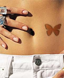 imagens e dicas de Tatuagens na Barriga