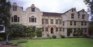 Visit Treasurer's House this Summer