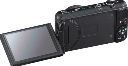 Nikon Coolpix L620 And Superzoom Compact S6600 Launches