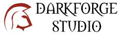 Dark Forge Studio Painting