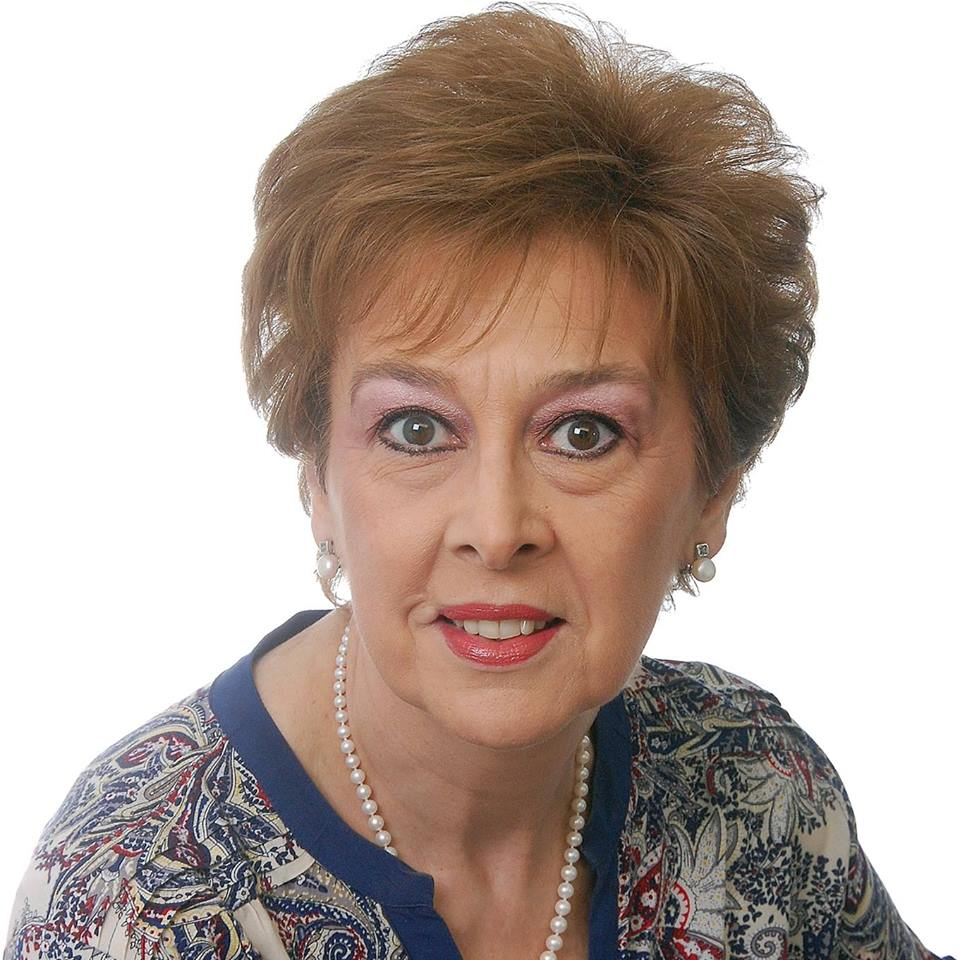 Mª ROSA SERDIO