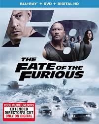 The Fate of the Furios #F8