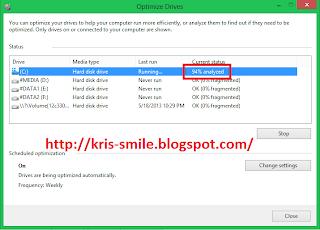 Disk Defragmenter Windows (5)