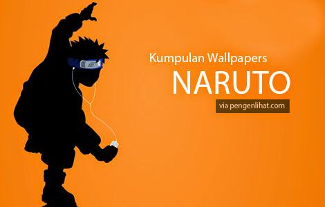 32 Wallpaper HD Naruto Shippuden Terbaru