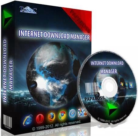 Download Internet Download Manager 6.18 Build 12 Final Including Patch