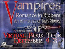 Vampires: An Anthology of Tasty Stories