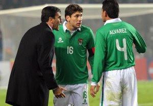 bolivia copa america 2011
