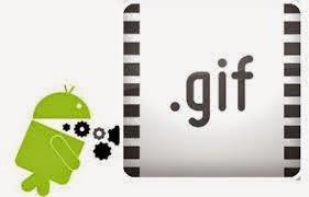 Cara Membuat Gambar Animasi GIF/Bergerak di Android