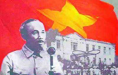 """Cộng hòa xã hội chủ nghĩa Việt Nam"""""""