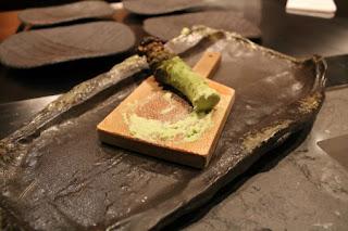 hon wasabi